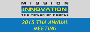THA Annual Meeting 2015